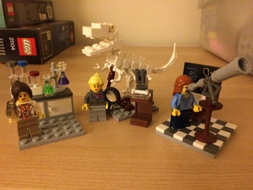 Best LEGO Ever