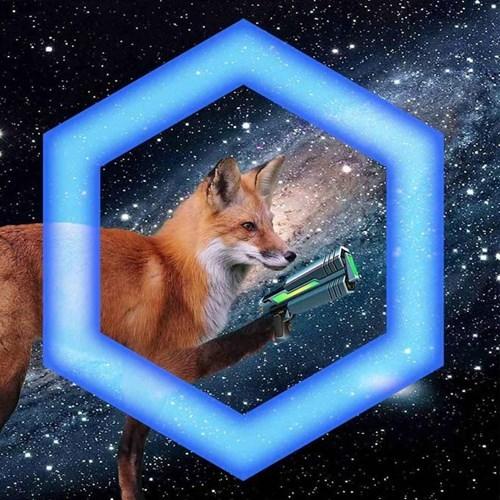 Fox is Ready to Settle it in Smash