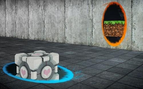 blocks,minecraft,Portal