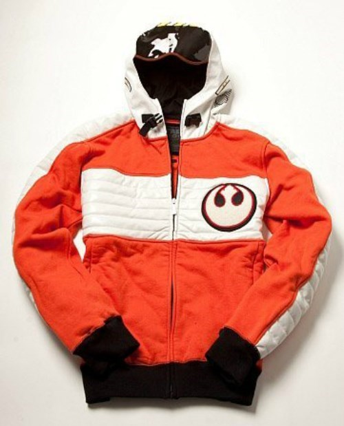 Red 5 Signing In With This Hoody