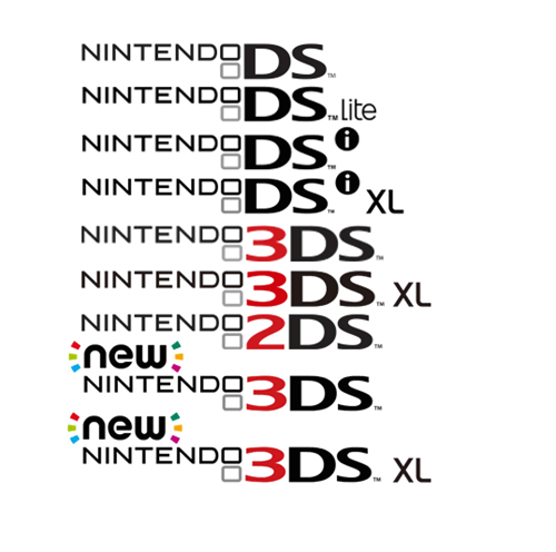 Nintendo is the Best at Product Names...