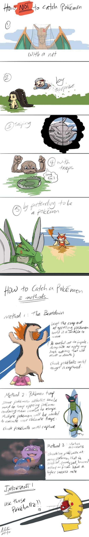 Pokémon,Pokeballs