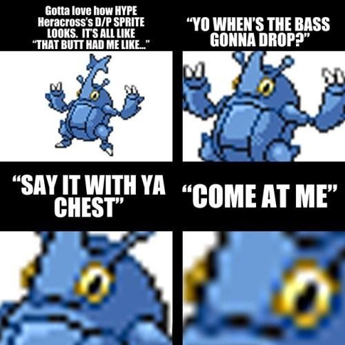 Get Megahorn'd, Son