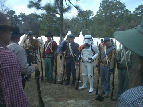 star wars,history,stormtrooper,nerdgasm,civil war,win