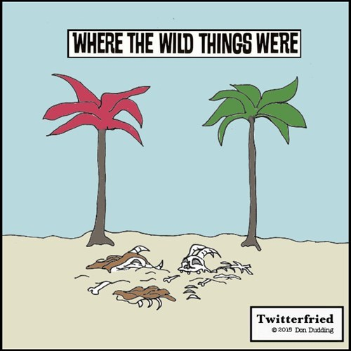 sad but true,trees,where the wild things are,web comics