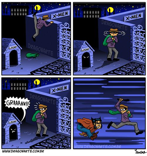 Beware of Mutant