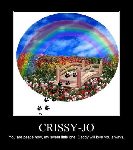CRISSY-JO