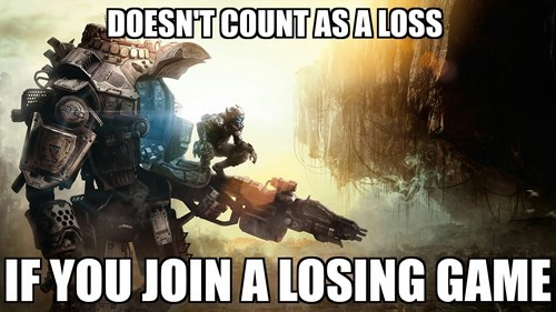 Titanfall Did One Thing Right