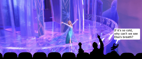 mst3k,disney,fan art,frozen