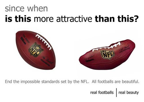 We're Tired of These Impossible Standards!