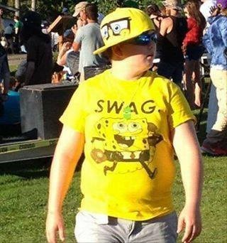 poorly dressed,swag,SpongeBob SquarePants,t shirts