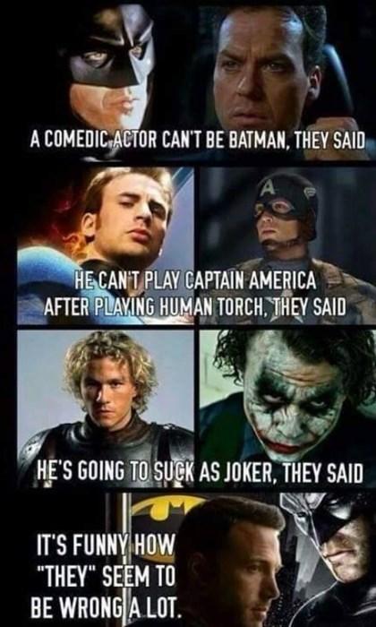 Yeah, But Daredevil Guys
