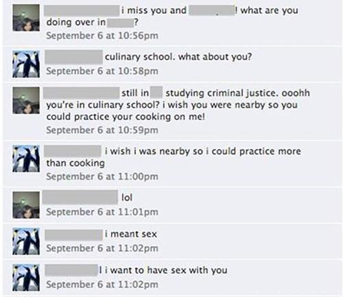 smooth talkers,facebook