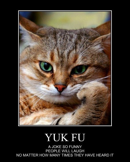 YUK FU