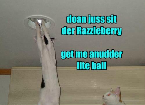Itz Hard To Get Decent Halp Deez Dayz