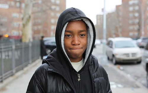 Fundraiser of the Day: Humans of New York Photo Leads to College Scholarship