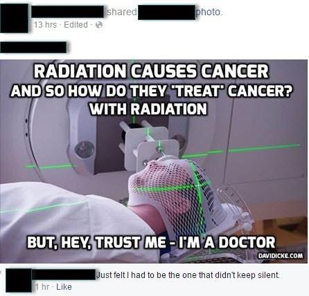 medicine,conspiracy,facepalm,cancer,science