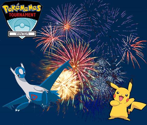 Pokémon,Pokémemes,congrats-DragonWhale,battling,tournament,thanks PiC steelig and arcticblizzard,applause all around