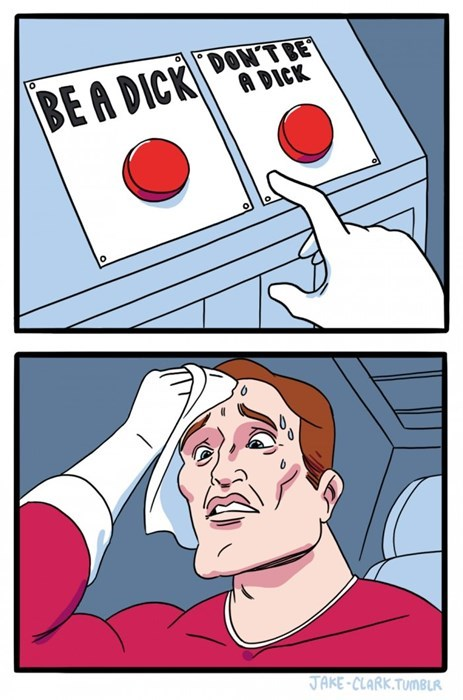 The Daily Struggle