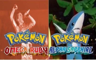 ORAS, pokemon, super bowl,