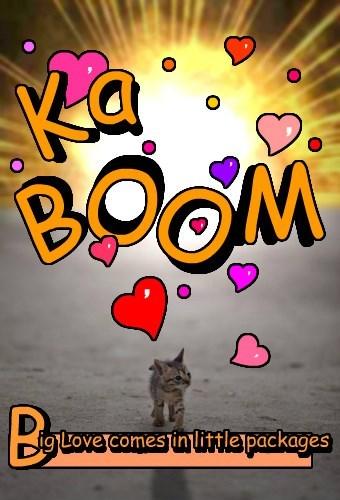 Ka Boom !