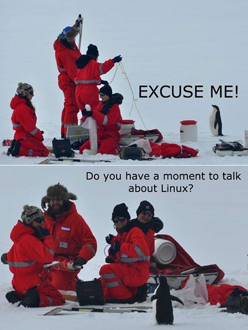 do-you-have-a-moment-to-talk-about-linux