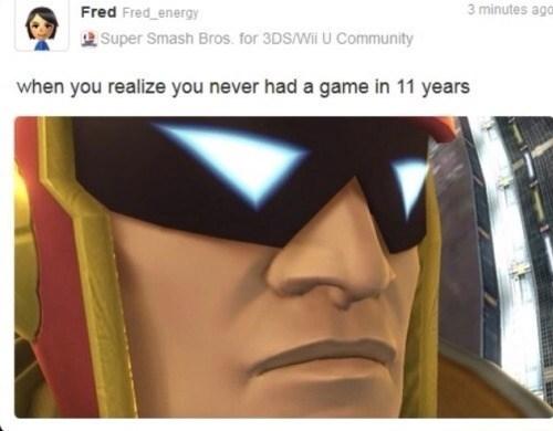 Captain Feels