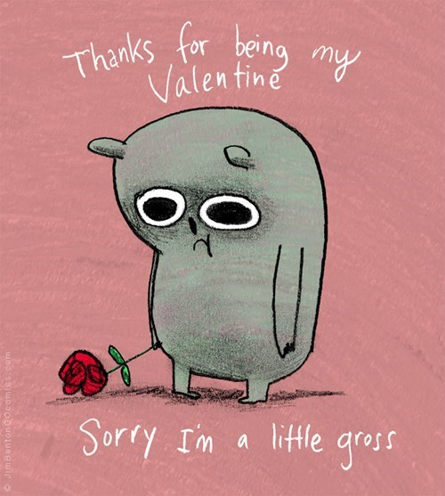 The Most Honest Valentine
