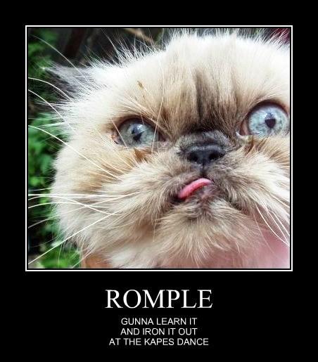 ROMPLE