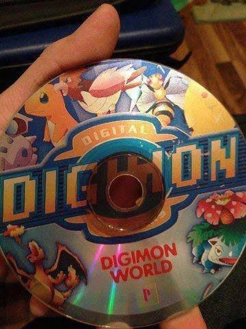 digimon, disc, pokemon, wtf, seems legit,