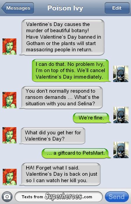 Gotham's Valentine's Day Massacre