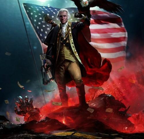 Happy Birthday to the Original American Badass