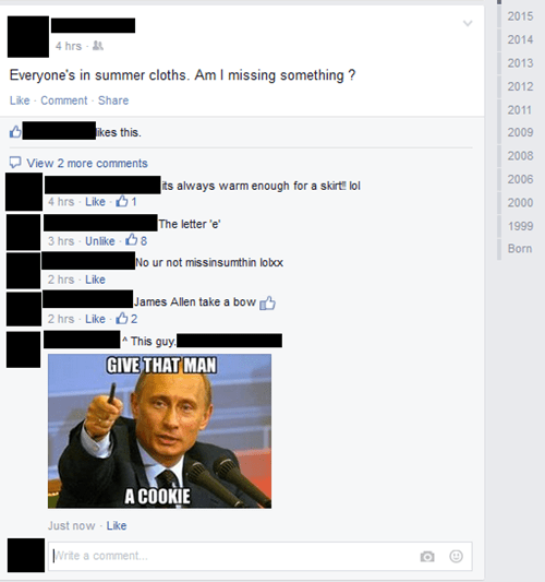 clever,comment,spelling,burn,failbook,g rated