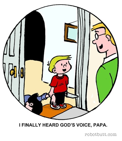 Family Circus,scary,sad but true,web comics