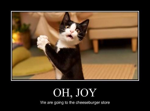 OH, JOY