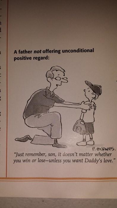 "A Parenting ""Don't"