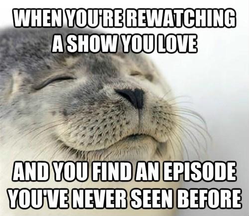 Such a Good Feeling