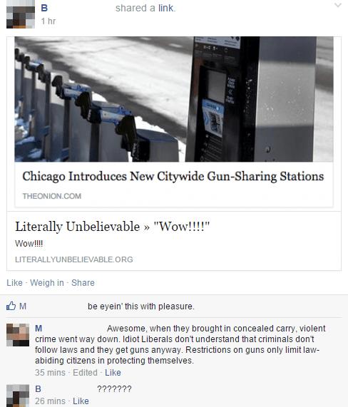 funny-facebook-fails-guns-satire-onion