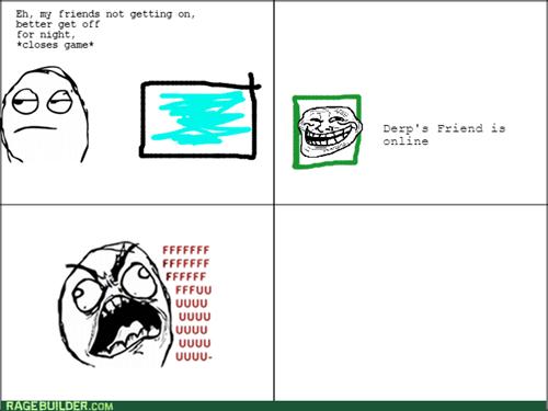 video games,rage,steam
