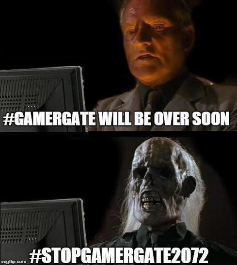 hashtags,gamergate,please let it stop