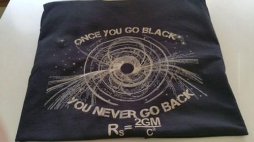 Schwarzschild Radius, Look it Up