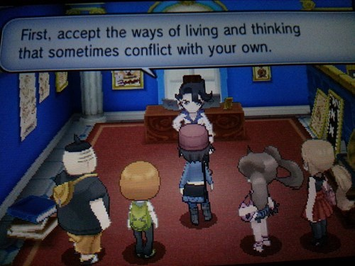 So Many People Could Learn From Pokémon