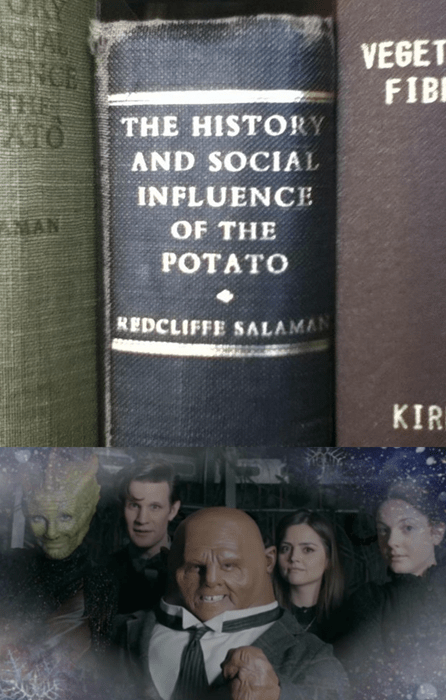 Finally, A Book for Strax