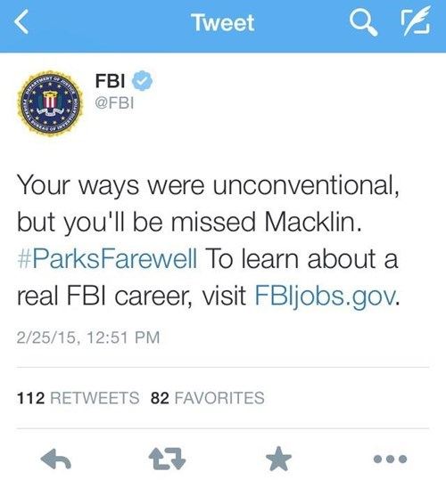 funny-twitter-fails-chris-pratt-fbi-parks-and-rec