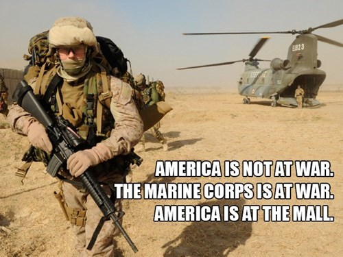 Selective War