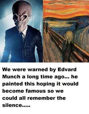 funny-doctor-who-edvard-munch-painted-the-scream-to-warn-us