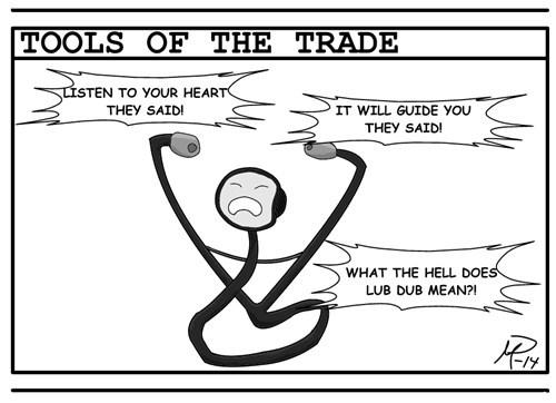 heart,gifs,medicine,puns,tools,doctors