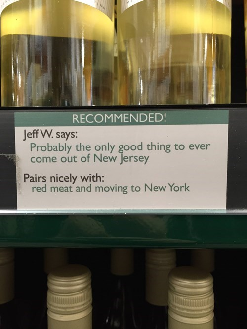 recommendation,wine,funny,store,after 12,g rated