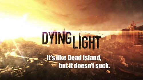descriptions,video games,dying light