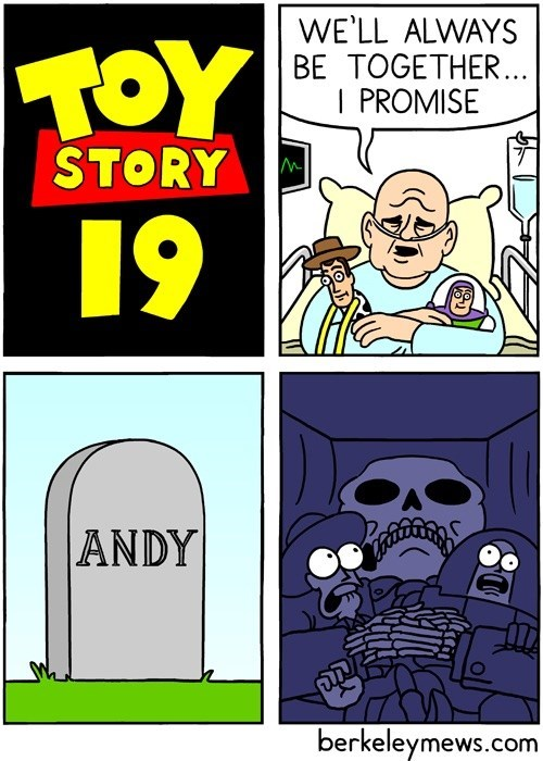 The Next Toy Story Looks Pretty Interesting